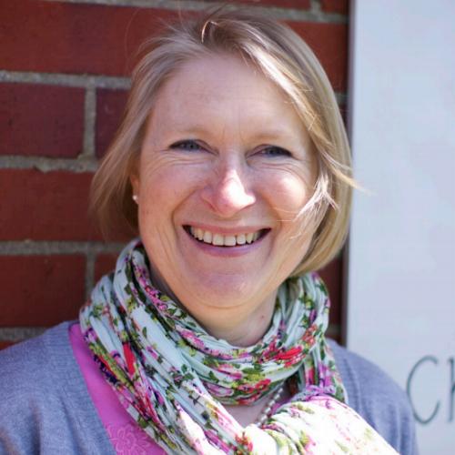 Clare Greber