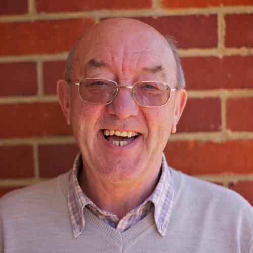 Jim Stirmey